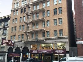Mayflower Hotel photos Exterior