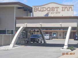Budget Inn Of Bay City photos Exterior