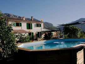Can Sivella Groc - Holiday Home In Soller photos Exterior