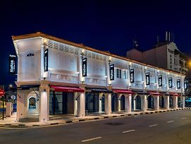 Hutton Central Hotel By Phc photos Exterior