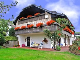 Lovely Apartment In Deifeld Sauerland With Private Garden photos Exterior