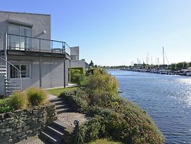 Detached Water Villa In Kortgene By The Sea photos Exterior