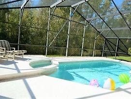 Amazing 4 Bedroom 3 Bath Pool Home In Gated Community photos Exterior