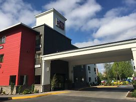 Best Western Plus Portland Airport Hotel & Suites photos Exterior