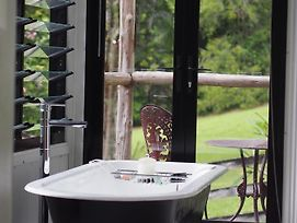 Nightcap Ridge - Byron Bay Hinterland photos Exterior