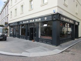 Black Isle Bar & Rooms photos Exterior