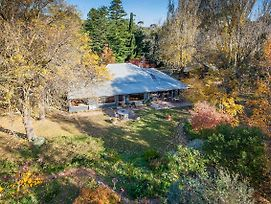 Braeside Mt Macedon Country Retreat & Bed & Breakfast photos Exterior