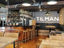 The Tilman photos Exterior