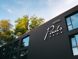 Hotel Paul'S photos Exterior