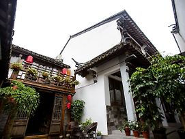 Yiyun Botique Inn Nandehe Zhouzhuang photos Exterior