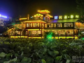 Han Tang Xin Ge Hotel Guilin Two Rivers And Four Lakes photos Exterior