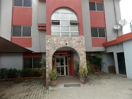 Wazobia Plaza Hotel photos Exterior