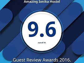 Amazing Ionika Hostel photos Exterior