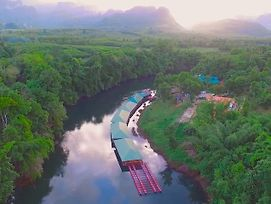 Mek Kiri River Kwai Resort photos Exterior