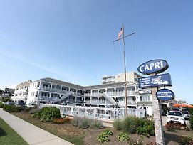 The Capri In Cape May photos Exterior