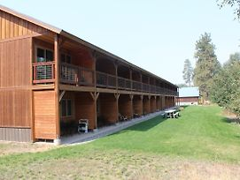 Methow River Lodge photos Exterior