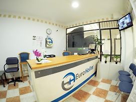 Pension Euro Holitel photos Exterior