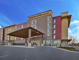 Springhill Suites By Marriott Chattanooga North/Ooltewah photos Exterior