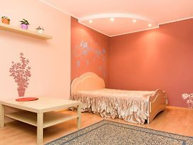 Apartment On Radisheva photos Exterior