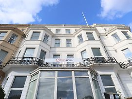 Citrus Hotel Eastbourne By Compass Hospitality photos Exterior
