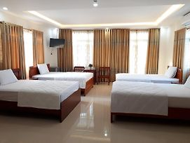 Duy Huy Hotel & Apartment photos Exterior