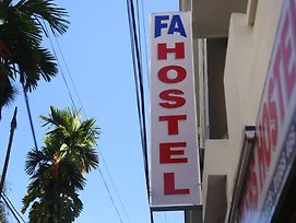 Fa Backpackers Hostel photos Exterior