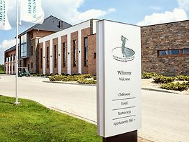Apartamenty Mazury Golf & Country Club photos Exterior