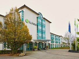 H+ Hotel Limes Thermen Aalen photos Exterior