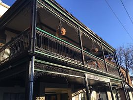 My Place & Adelaide Backpackers Hostel photos Exterior