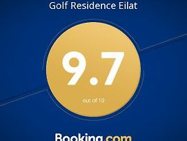 Golf Residence Eilat photos Exterior