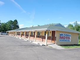 Mount Laurel Motel photos Exterior