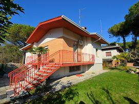 Villa A Lignano Riviera With Air Conditioning photos Exterior