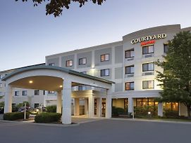 Courtyard By Marriott Middletown photos Exterior