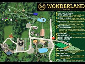 Wonderland Cluj Resort photos Exterior