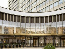 Royal Lancaster London photos Exterior