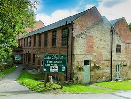 Cote Ghyll Mill At Osmotherley photos Exterior