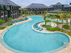 Marriott Bali Nusa Dua Gardens photos Exterior