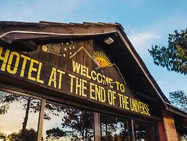 Hotel At The End Of The Universe photos Exterior