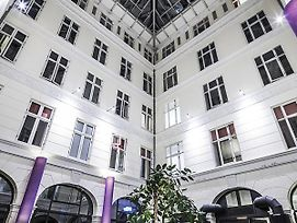 First Hotel Kong Frederik photos Exterior