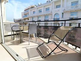 Studio With Terrace 2 Mins From Croisette 118 photos Exterior