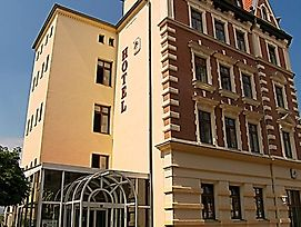 Hotel Merseburger Hof photos Exterior