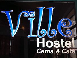 Ville Hostel Cama & Cafe photos Exterior
