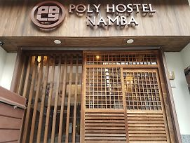 Poly Hostel 2 Namba photos Exterior
