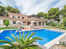Villa Nin Salou Th21 photos Exterior