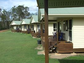 Lake Barra Cottages photos Exterior