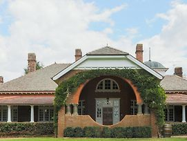 Petersons Armidale Winery And Guesthouse photos Exterior