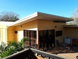 Chalet San Juanillo photos Exterior