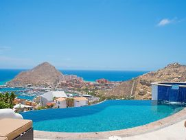 Panoramic Views Of Cabo & Sea Villa Leonetti photos Exterior