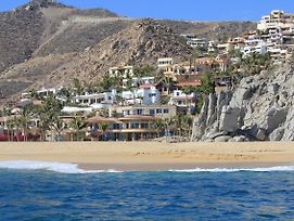 Beachfront Pedregal Villa With Staff Villa Marcella photos Exterior