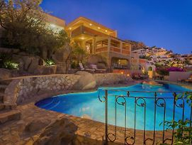 Great For Groups With Ocean Views At Hacienda Edith photos Exterior